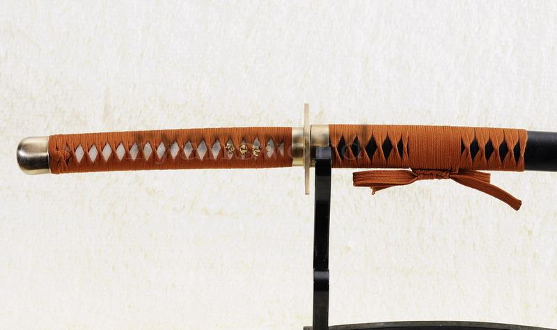 Bleach Sword Traditional Handmade Haineko Replica In The Anime Bleach